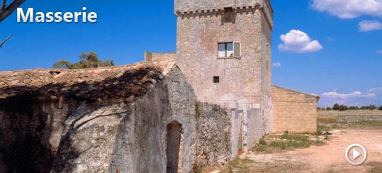 Il territorio salento tra arte cultura e mare cristallino for Porto ottiolu affitti