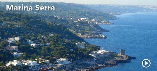 Contatti affitto e vendita costa salento for Porto ottiolu affitti